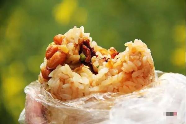 贵阳糯米饭